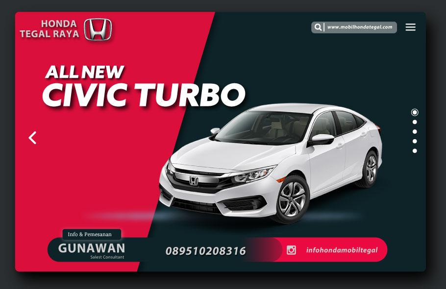 Civic Turbo
