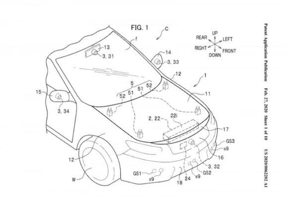 Honda Siapkan Airbag yang Lebih Aman Bagi Pengendara Motor dan Pejalan Kaki