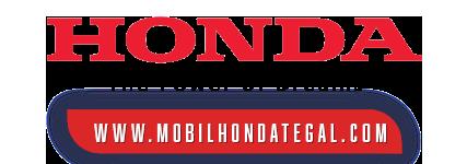 Mobil Honda Tegal